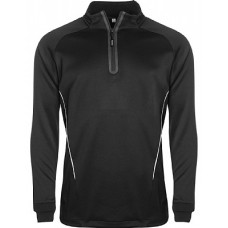 Aptus Qtr Zip Training Top (vat sizes)