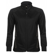 Aptus Female Full Zip Training Top (vat)