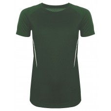 Aptus Female Short Sleeve Training top (non vat)