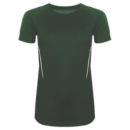 Aptus Female Short Sleeve Training top (vat)