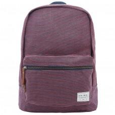 Animal Burst Backpack - Stripes