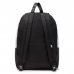 Sporty Realm Backpack - Black&White