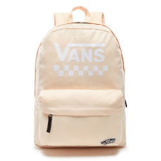 Vans Sporty Realm Backpack - Bleached Peach