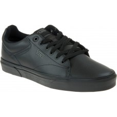 Vans Seldan Tumble Black/Black (Mens/Womens)