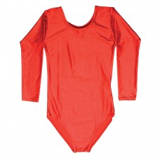 Leotard - Red