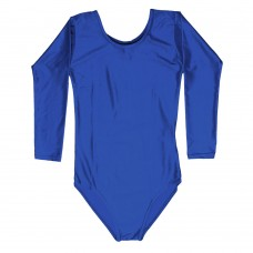 Leotard - Royal Blue