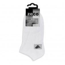 White Trainer socks 3pk