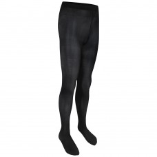 Opaque Tights Black (8/10-JNR Miss)