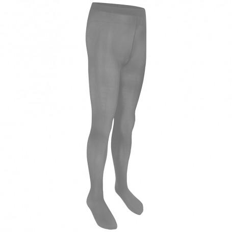Opaque Tights Grey (S/M - L/XL)