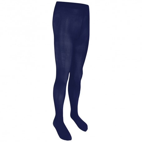 Opaque Tights Navy ( 8/10 - JNR Miss)