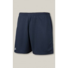 Navy Action Shorts (7/8-XS)