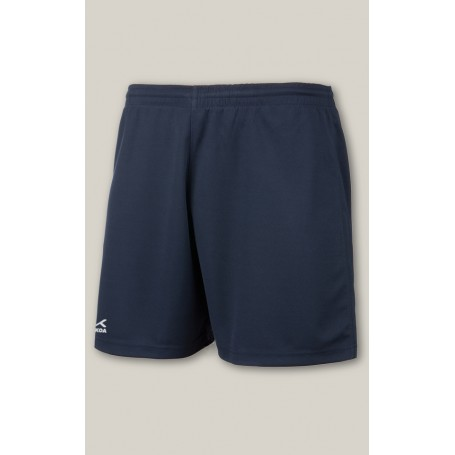 Navy Action Shorts