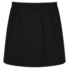 King Alfred Black Skort (9-10yrs - S)