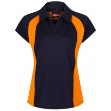 Chilton Trinity Girls P.E polo (9/10-S)