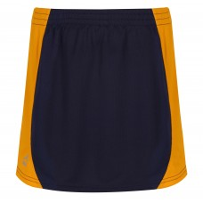 Chilton Trinity Girls Skort  (9/10-XS) optional for all years