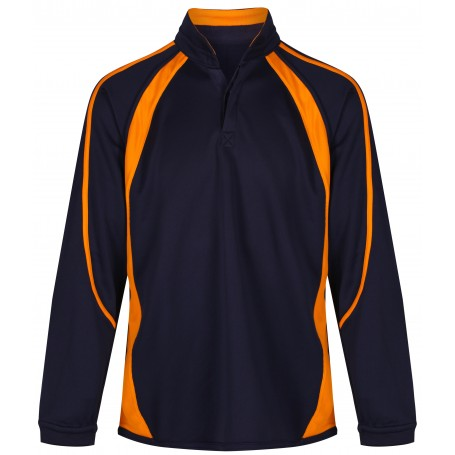 Chilton Trinity  Reversible  Rugby shirt (9/10-S)