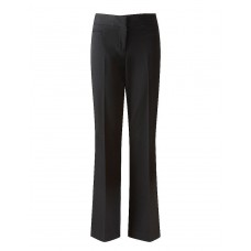 "Greenwich Black Short Leg Trousers 22"" - 28"""