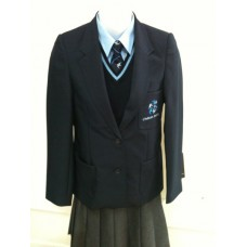 "Chilton Trinity Girls Blazer (26""-36"")"