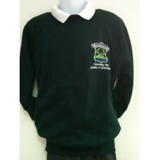 Westover Green sweatshirt