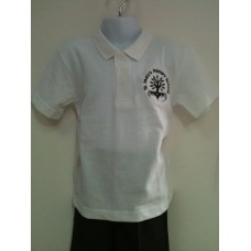 St Marys polo shirt