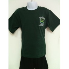 Westover Green P.E Polo