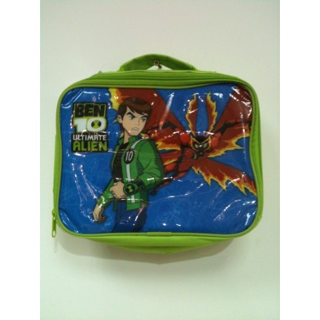 Ben 10 Fantastic Lunch Bag