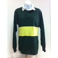 Robert Blake Fully reversible Rugby shirt   (38/40 - 42-/44)