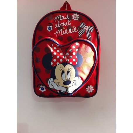 Minnie Mouse Beautiful Rucksack