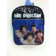 Girls One Direction Rucksack
