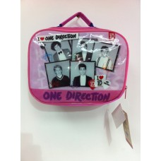 One Direction Lunch Box