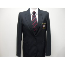 "Girls Fitted Haygrove Blazer (28""-38"")"