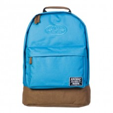 Corbie Animal Backpack Blue