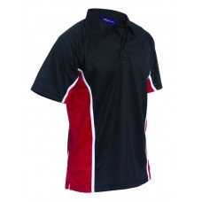 New Style Haygrove Boys Polo  (non vat sizes)