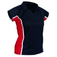 New style Haygrove Girls polo (vat sizes)