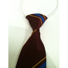 St John and St Francis Tie