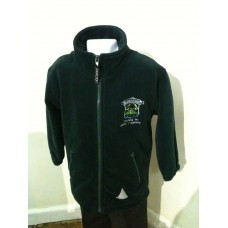 Westover Green Fleece