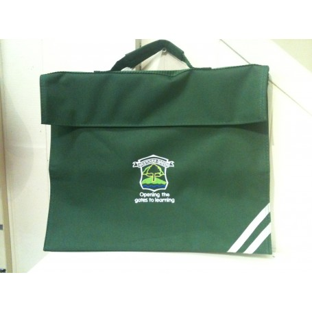 Westover Green Bookbag