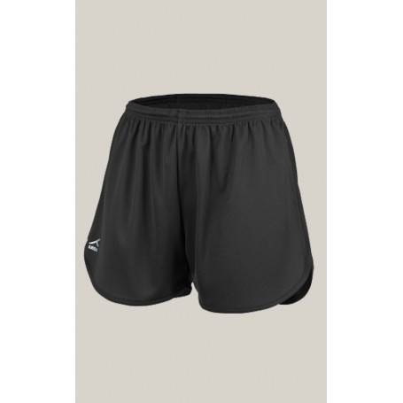 Centre Shorts Black (XXS-L)