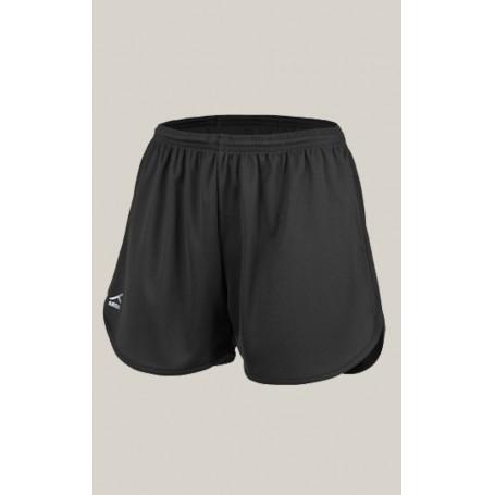 Centre Shorts Black