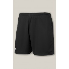Black Action Shorts