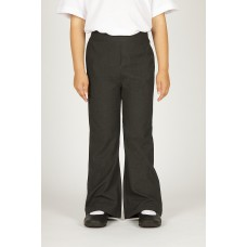 Girls Trutex Grey Junior Trousers