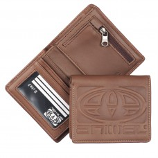 Men Bantangas Animal Wallet