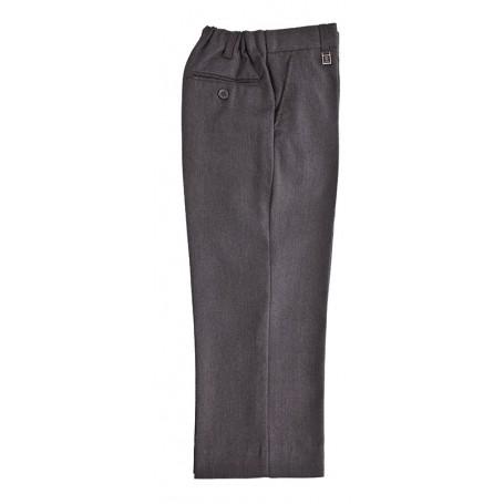 Boys Grey Adjustable Waist Trousers   £8.99 - £12.99