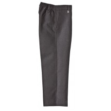 Boys Grey Standard Fit Trousers   £8.99 - £12.99