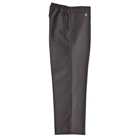 Boys Navy Standard Fit Trousers   £8.99 - £12.99